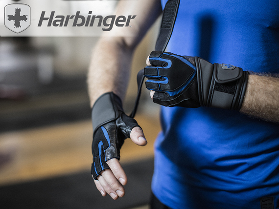 Перчатки и аксессуары Harbinger Fitness