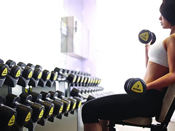 Фитнес дома видео уроки торрент
