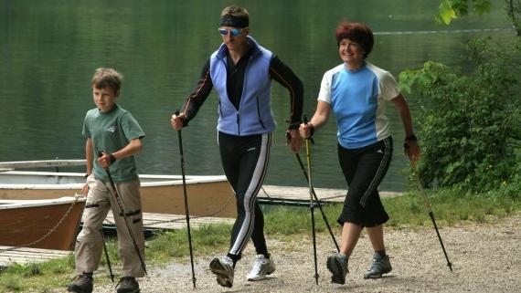 Доступный фитнес