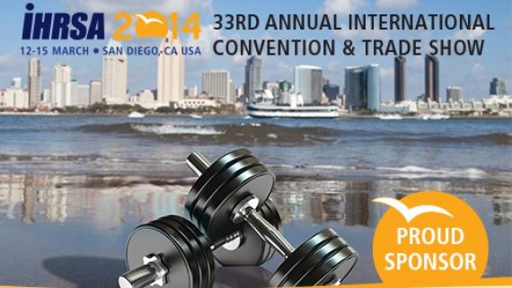 IHRSA 2014 San Diego