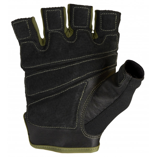 цена Мужские перчатки для фитнеса Harbinger 218 FlexFit (размер  M, L, XL, XXL)