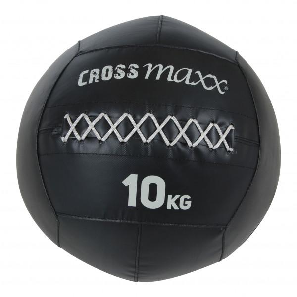 цена Набивной мяч Crossmaxx LMX1244 от 2 до 12 кг