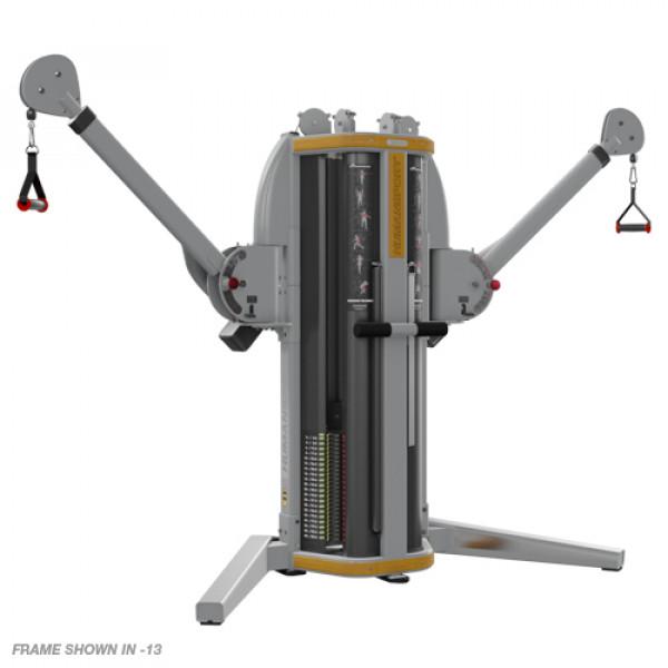 цена Тренажер многофункциональный Nautilus Freedom Trainer