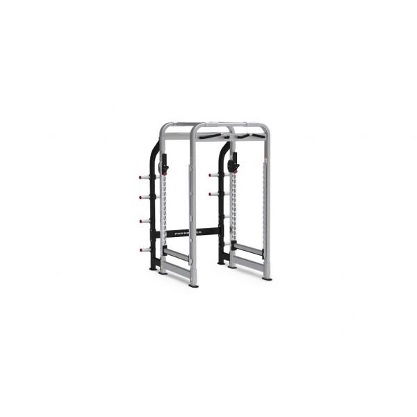 цена Силовая рама Nautilus Power Cage Benches and Racks