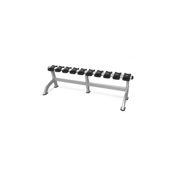 цена Стойка для 5 пар гантелей Nautilus Benches and Racks