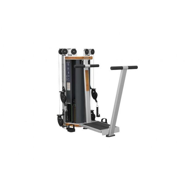 цена Тренажер для мышц ног HumanSport Nautilus