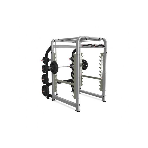 цена Силовая 3-D рама Nautilus Freedom Rack