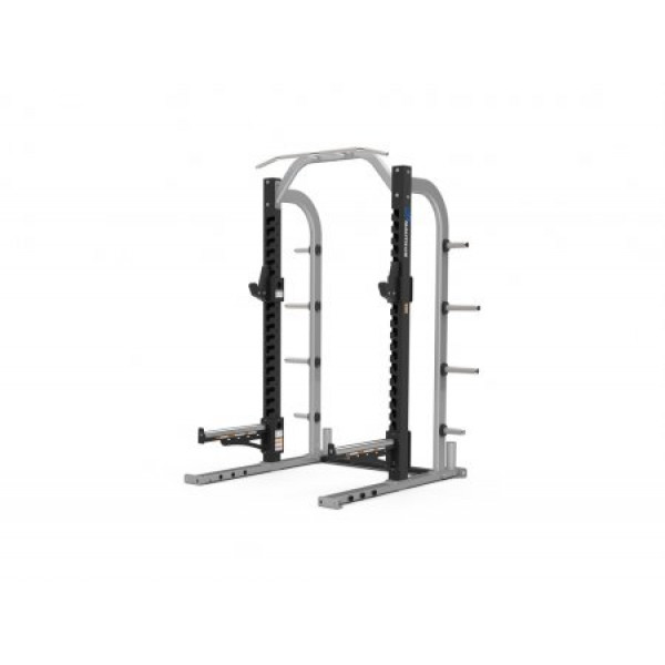 цена Половинная силовая рама Half Rack Nautilus Benches and Racks