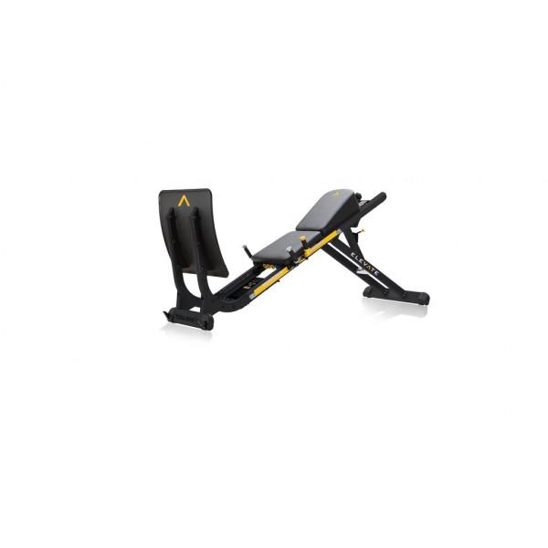 Тренажер для мышц ног Total Gym ELEVATE Jump
