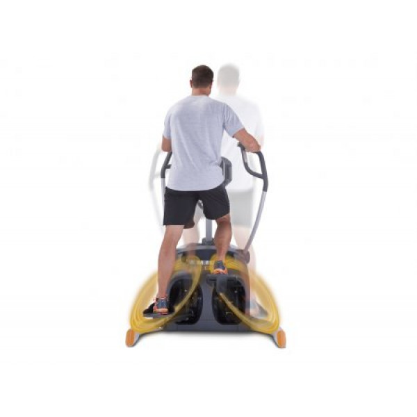 цена Эллиптический тренажер Octane Fitness Lateral X