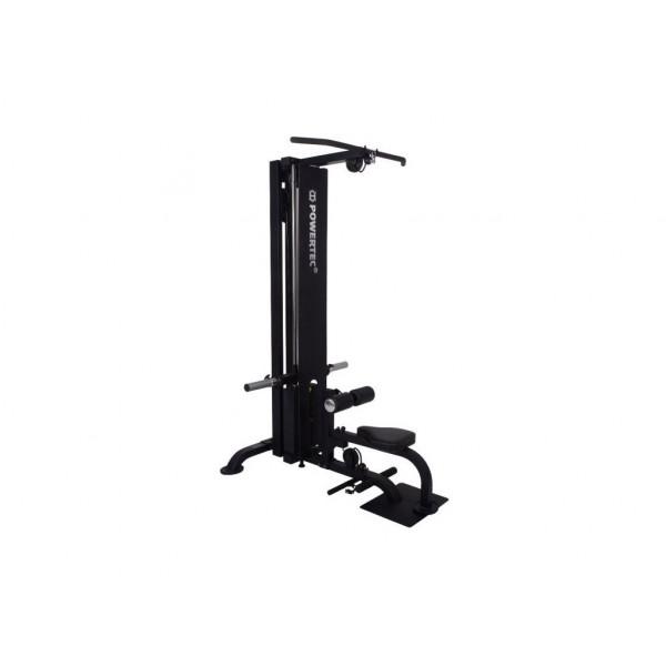 POWERTEC P-LM16 Верхняя/Нижняя тяга/Гребля