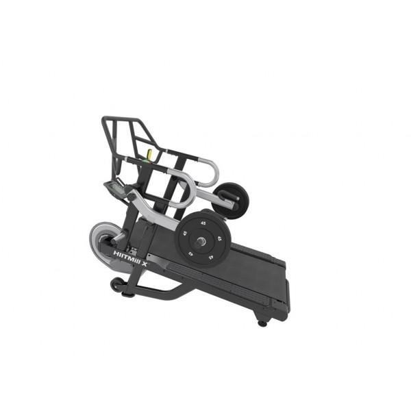 Беговая дорожка StairMaster HIITMILL X для кроссфит