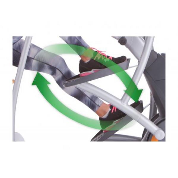 цена Горизонтальный эллиптический тренажер Octane Fitness xR6000