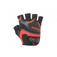 Мужские перчатки для фитнеса Harbinger 138 FlexFit (размер S, M, L, XL, XXL)