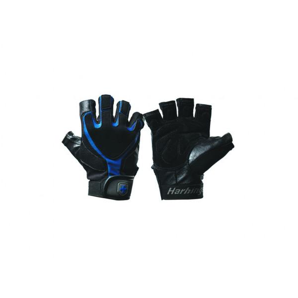 цена Перчатки мужские Harbinger 1260 Training Grip