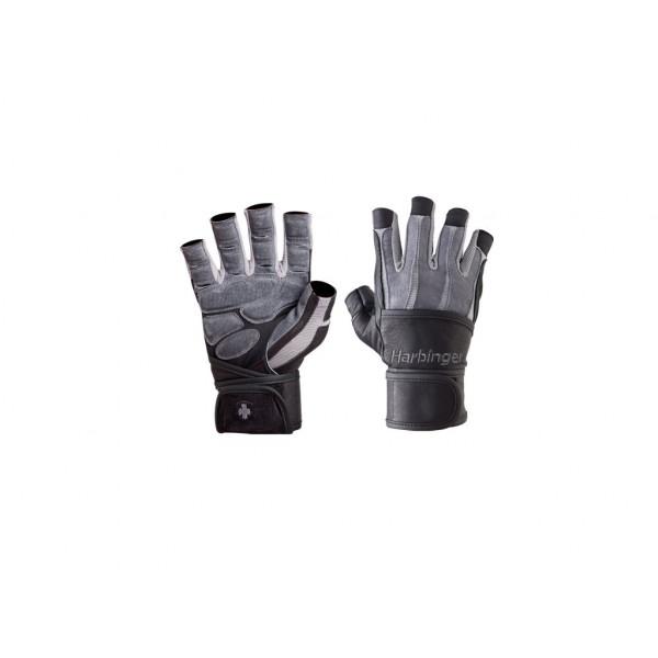 цена Перчатки Harbinger 1310 Bioform Wristwrap