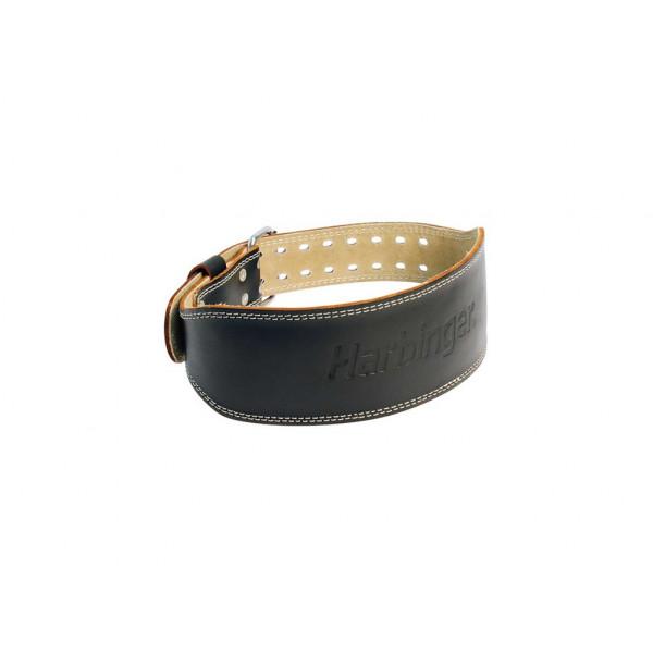 цена Пояс Harbinger Padded Leather 10,16 см