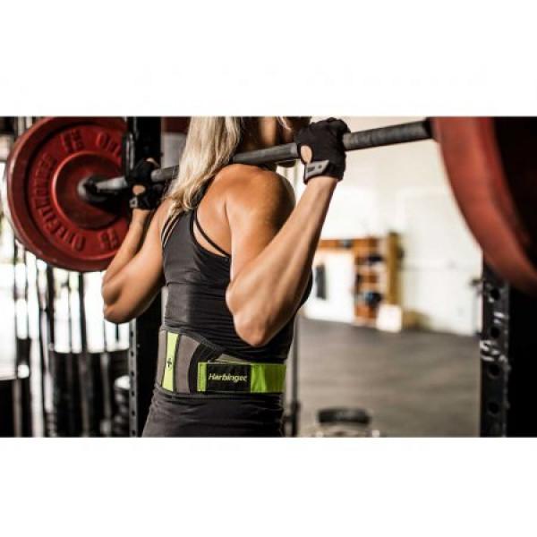 цена Пояс Harbinger Womens FlexFit Contour Belt