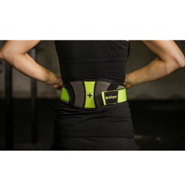 цена Пояс Harbinger Womens FlexFit Contour Belt