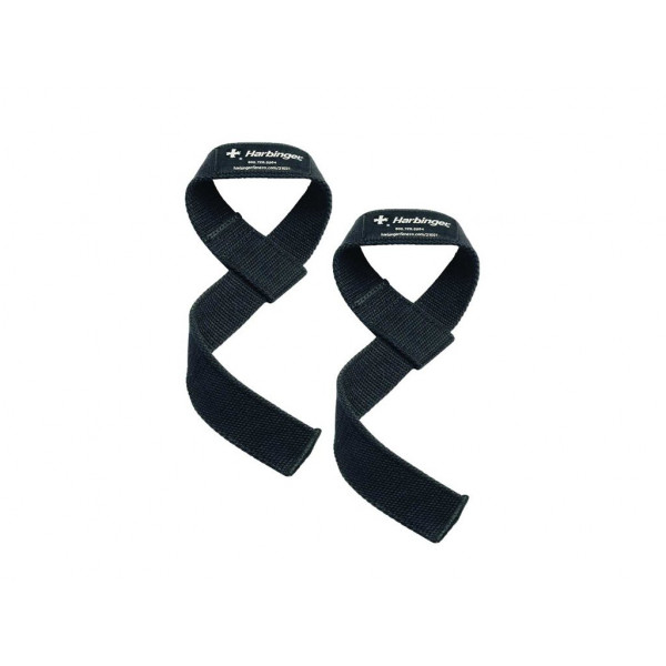 цена Лямки Harbinger Cotton Lifting Straps