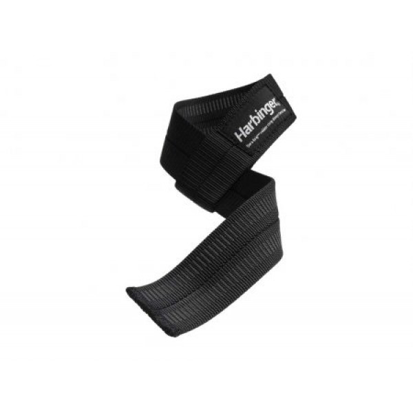 цена Лямки Harbinger Big Grip Lifting Straps