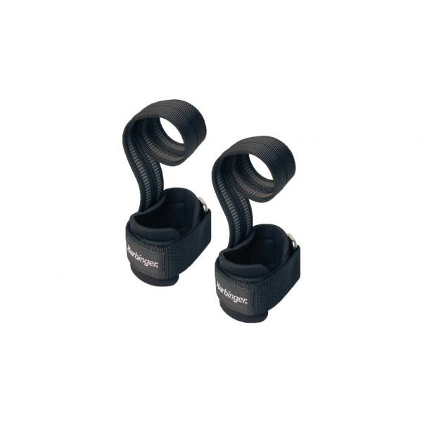 цена Лямки Harbinger Big grip pro lifting straps