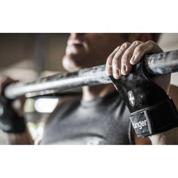 цена Ремни для тяг Harbinger Lifting Grips