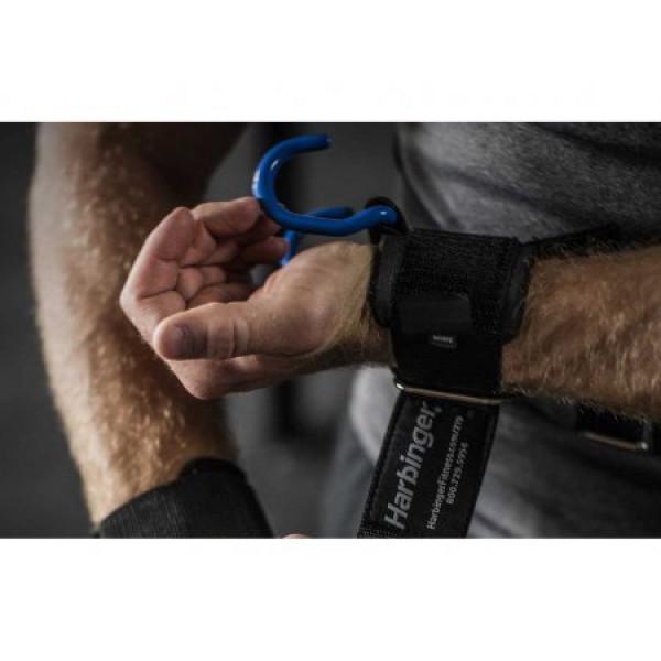 цена Крюки для тяги Harbinger Lifting Hooks