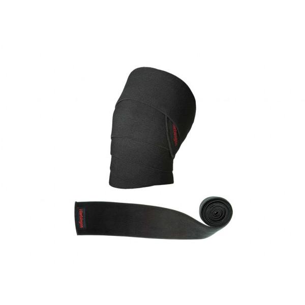 Коленные бинты атлетические Harbinger Power Knee Wraps