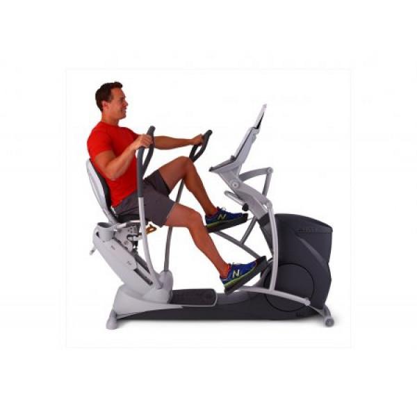 цена Горизонтальный эллиптический тренажер Octane Fitness xR6