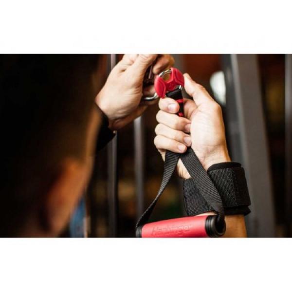 цена Рукоятки для кроссовера Harbinger CripFast Cable Handles