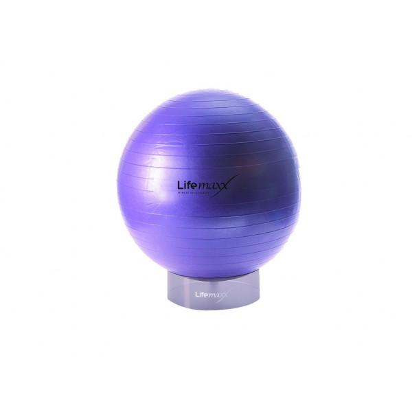 цена Гимнастический мяч Lifemaxx 55 см