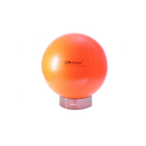 Гимнастический мяч Lifemaxx 65 см