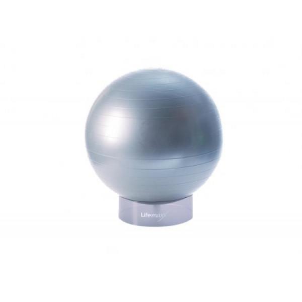 цена Гимнастический мяч Lifemaxx 65 см