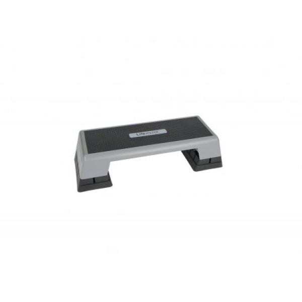 цена Степ платформа Lifemaxx LMX1122 - три уровня высоты