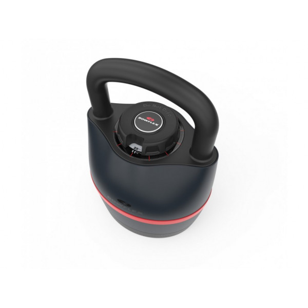 Гиря набірна Bowflex SelectTech Kettlebell 840 від 4 до 18 кг