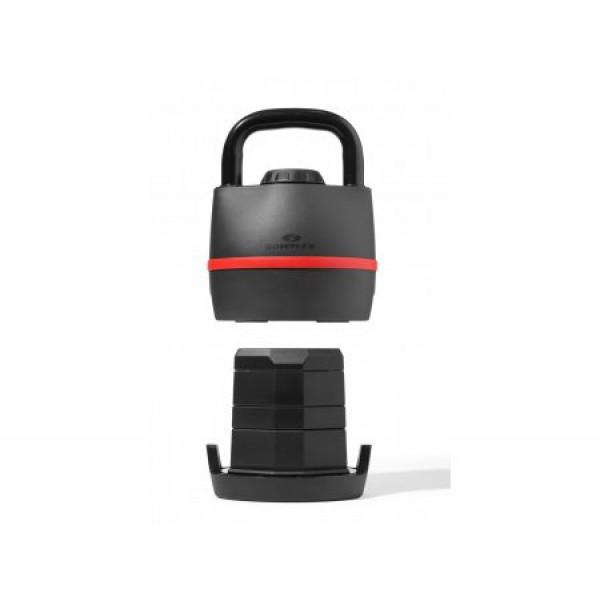 цена Гиря набірна Bowflex SelectTech Kettlebell 840 від 4 до 18 кг