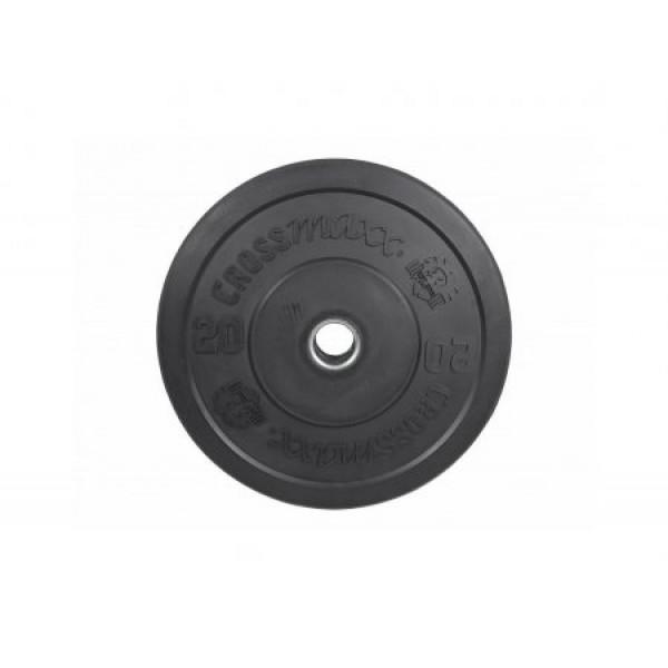 цена Бамперные диски Crossmaxx от 5 до 25 кг