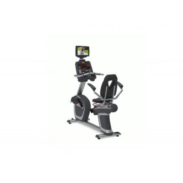 цена Горизонтальный велотренажер Star Trac S-RBx