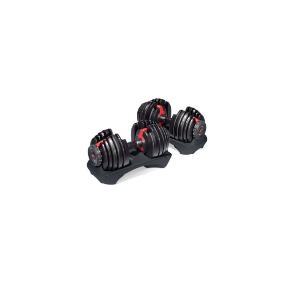 Гантели наборные от 2 до 24 кг Bowflex® SelectTech® 552i пара