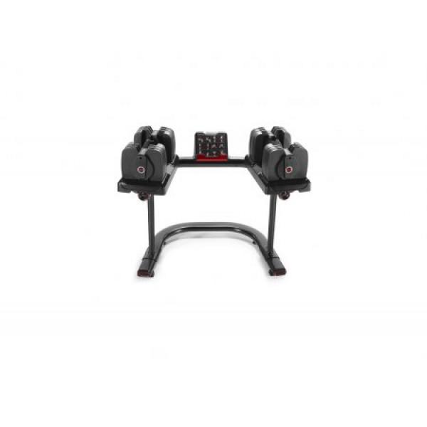 цена Наборные гантели Bowflex SelectTech 560 от 2.27 до 28.1 кг