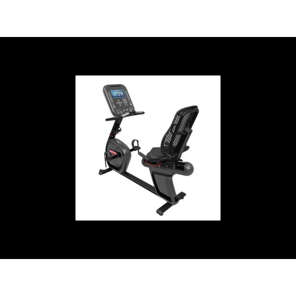 Горизонтальный Велотренажер Star Trac® 4RB RECUMBENT BIKE