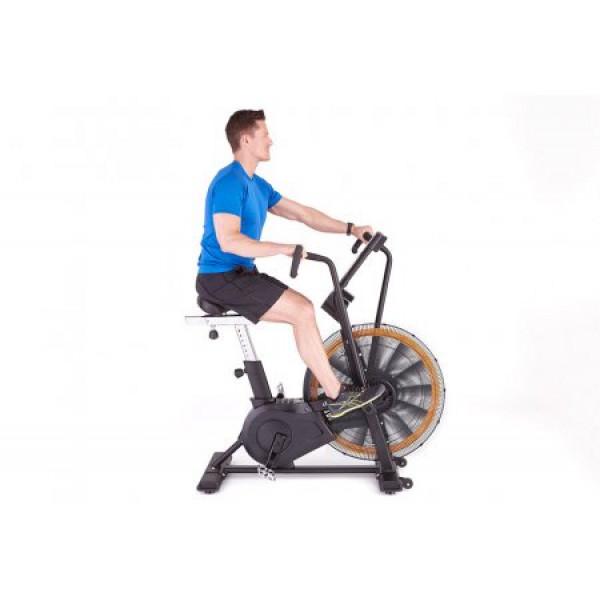 цена Вертикальный Велотренажер Octane Fitness AirdyneX
