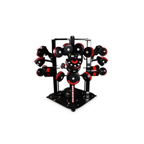 цена Тренажер для бокса BOXMASTER Quad