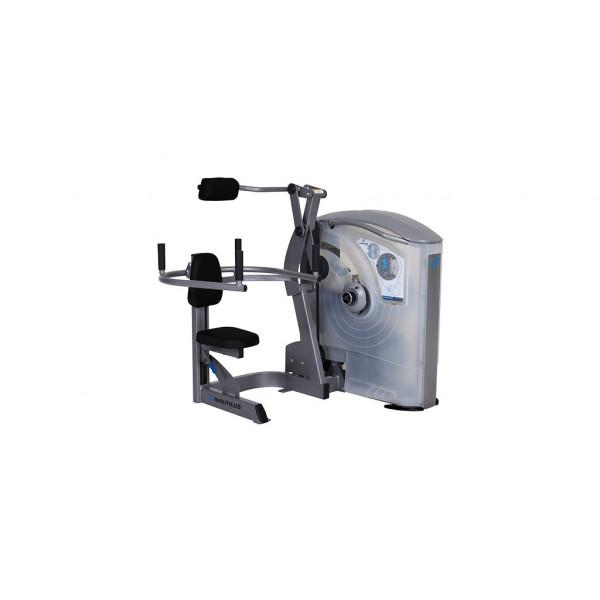 цена Тренажер для проработки мышц шеи в 4 положениях Nautilus ONE