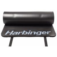 Мат для аэробики Harbinger Rolled Durafoam Mat - Black