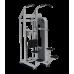 цена Тренажер Подтягивания-отжимания при помощи веса Nautilus